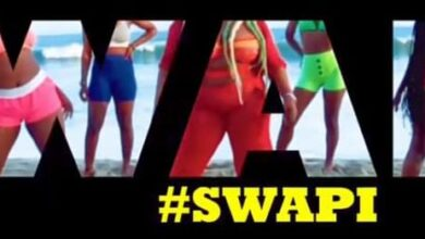Photo of Official Video: Queen Haizel – Swapi