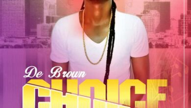 Photo of De Brown – Choice (Prod By De Brown)