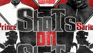 Photo of Ice Prince – Shots On Shots Ft Sarkodie