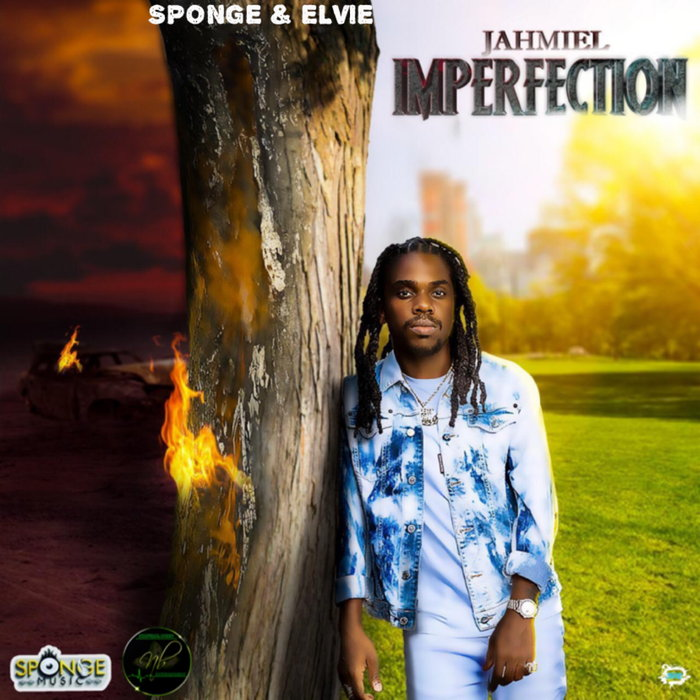 Jahmiel – Imperfection