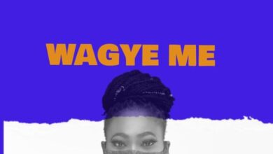 Photo of Joyce Blessing – Wagye Me (Prod. by Sicnarf)