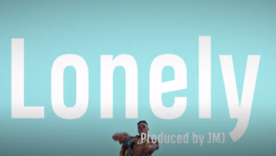Photo of Official Video: Jah Lead – Lonely