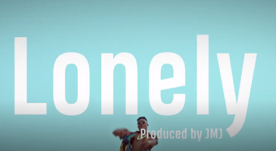 Jah Lead- Lonely