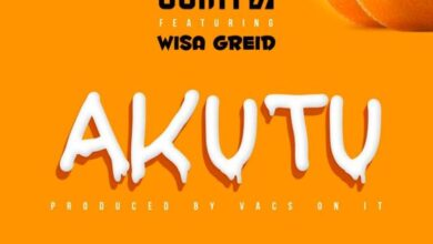 Photo of Joint 77 – Akutu Ft Wisa Greid (Prod. By VacsOnIt)