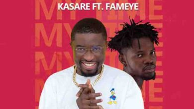 Photo of Kasare – My Time Ft Fameye (Prod By Nexux Beatz)