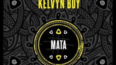Photo of Kelvyn Boy – Mata (Prod. By Samsney)