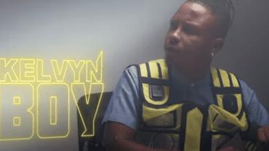 Photo of Official Video: Kelvynboy – Mata