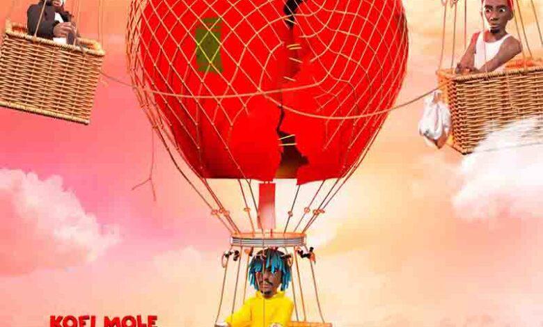 Photo of Kofi Mole – Makoma Ft Sarkodie x Bosom P-Yung