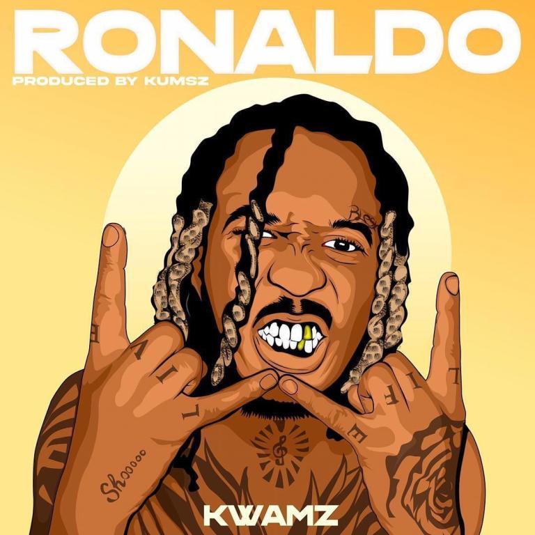 Kwamz – Ronaldo (Prod. by Kumsz)