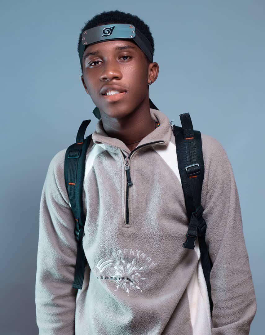 Kweku Jallel - Junky Rapper Ft Black Sherif