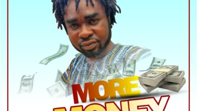Photo of Nana A-Y – More Money (Prod By Nana A-Y On De Beatz)