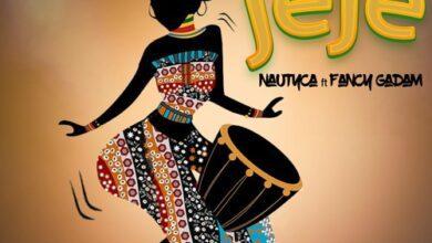 Photo of Nautyca – Jeje Ft Fancy Gadam (Prod. By Sky Beatz)