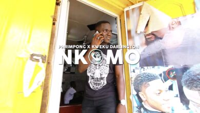 Photo of Official Video: Phrimpong – Nkomo Ft Kweku Darlington