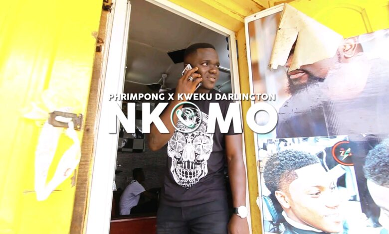 Photo of Official Video: Phrimpong – Nkomo Ft Kweku Darlington