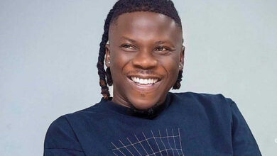 Photo of Stonebwoy officially a Grammy recognized featured artiste