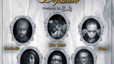 Photo of Sarkodie x Yaa Pono x Jayso x Edem x Kofi Kinaata x Opanka – The Definition (Prod By Seshi)
