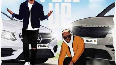 Photo of Triga – Pull Up Ft Medika (Prod By Unkle Beatz)