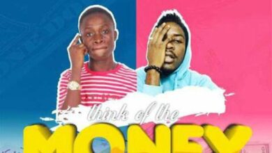 Photo of Henrylit – Think For The Money Ft Ghentle (Mixed By Creamy Beats)