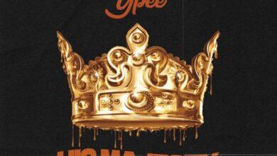 Photo of Ypee – His Majesty (Prod. By Konfem)