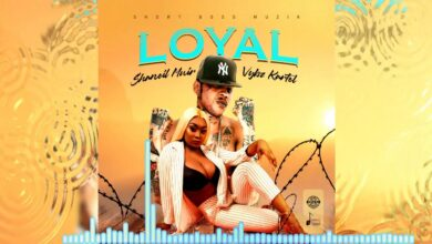 Photo of Vybz Kartel – Loyal Ft Shaneil Muir (Prod. By Short Boss Muzik)