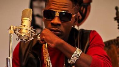 Photo of Shatta Wale – Automatically (Prod. By Paq)