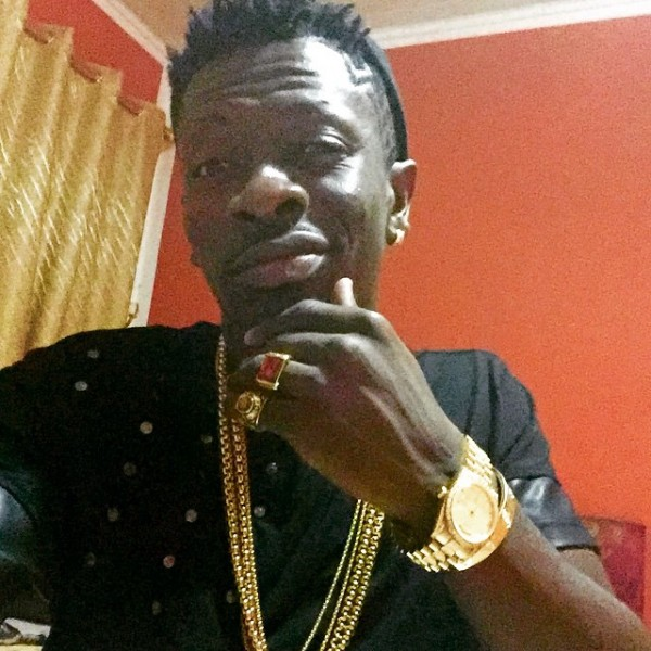 Shatta Wale - Stinky Mouth (Explicit)