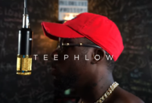 Photo of Official Video: Teephlow – Wossop Ft Kwe