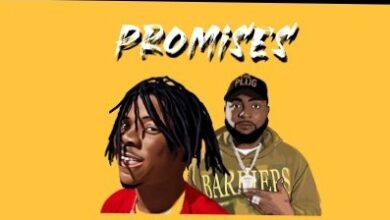 Photo of Davido x Stonebwoy – Promises (Instrumental)