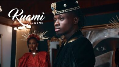 Photo of Official Video: Kuami Eugene – Show Body Ft Falz