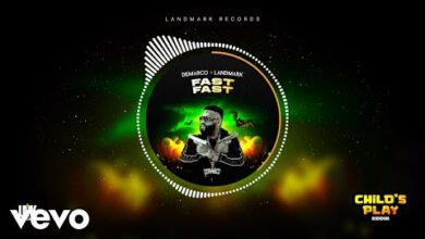 Photo of Demarco – Fast Fast (Prod By Landmark Records)