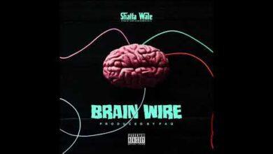 Photo of Shatta Wale – Brain Wire (Prod. By Paq)