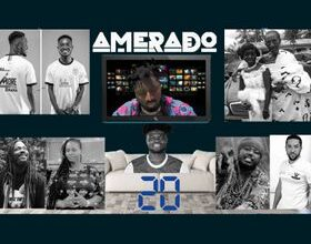 Photo of Amerado – Yeete Nsem (Episode 20)
