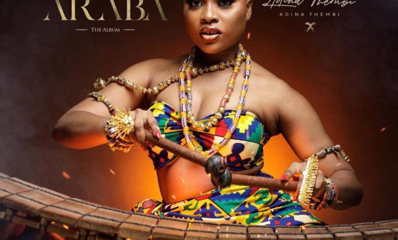 Photo of Adina – Hear Me (Prod By Richie Mensah)