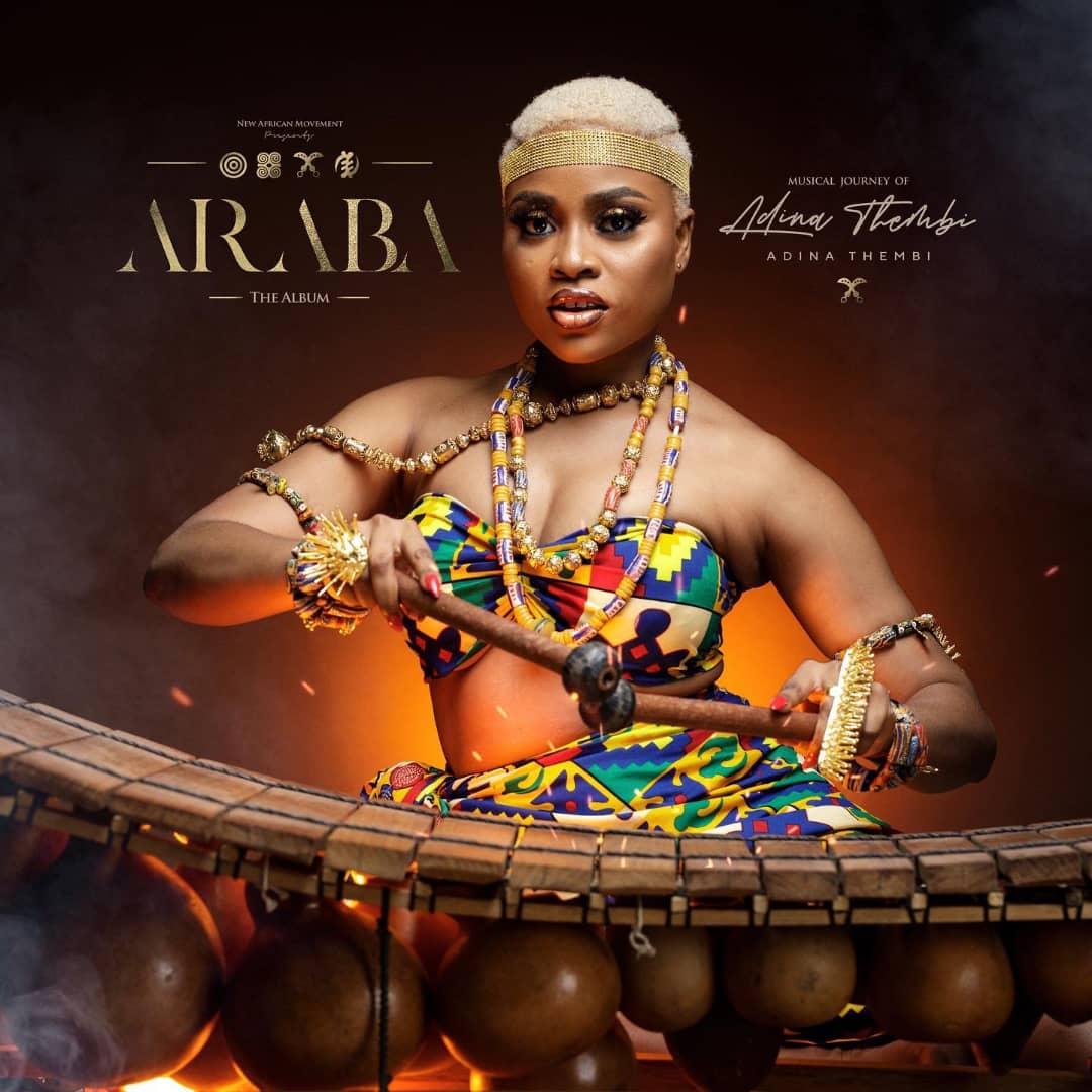 Adina – Daddy's Little Girl (Prod By Richie Mensah)