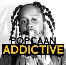 Photo of Popcaan – Addictive (Prod By Dubbel Dutch)