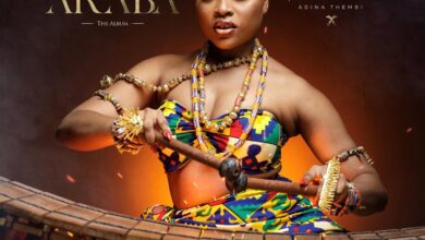 Photo of Adina – Araba (Full Album)