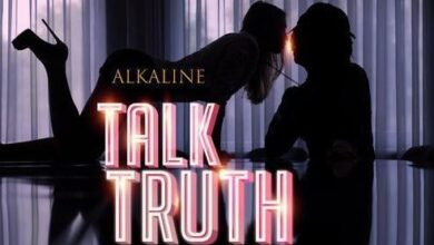 Photo of Alkaline – Talk Truth (Prod. By Yellow Moon Records)