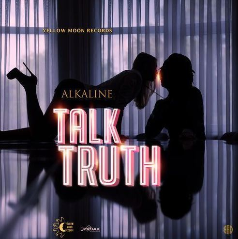 Alkaline – Talk Truth (Prod. By Yellow Moon Records)