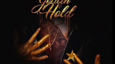 Photo of Alkaline – Golden Hold (Prod By Lee Milla Productions)
