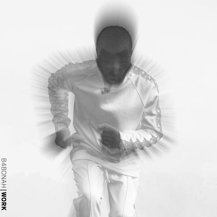 B4Bonah – Work (Prod. By Zodivc)