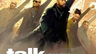 Photo of Banky W – Talk and Do ft. 2Baba, Timi Dakolo, Waje, Seun Kuti, Brookstone, LCGC