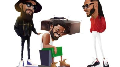 Photo of Basketmouth – Papa Benji Ft Flavour & Phyno