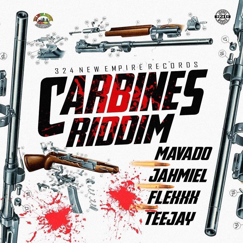 Teejay – Nah Laugh (Carbines Riddim)