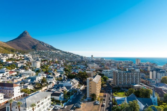 Check out the list of the top 10 Most Developed Countries In Africa