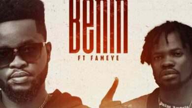 Photo of Cobby Menz – Benin Ft Fameye