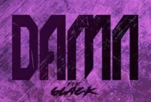 Photo of Omah Lay – Damn (Remix) Ft 6LACK (Prod. By Bizzouch)