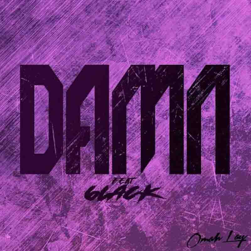 Omah Lay - Damn (Remix) Ft 6LACK (Prod. By Bizzouch)