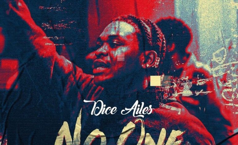 Photo of Dice Ailes – No One (Prod. by Brym)