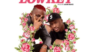 Photo of Flyboy Geesus – Lowkey Ft Joey B (Prod. By Liquidbeatz)