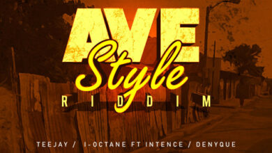Photo of I-Octane – Ave Style Party Ft Intence